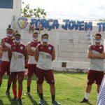 Prefeito Sandrinho Palmeira prestigia apresentação do elenco e reafirma parceria com o Afogados FC