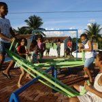 Prefeitura de Afogados da Ingazeira inaugurou a Academia da Saúde no bairro Borges