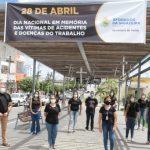 Prefeitura de Afogados lança Plano Municipal de Segurança do Trabalho