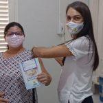 Prefeitura de Afogados da Ingazeira iniciou vacinação de pessoas com comorbidade