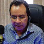 Luto no rádio e nas nossas vidas: morre o radialista Anchieta Santos